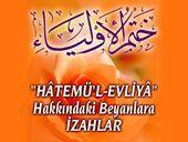 Allah-u Teâlâ'nın Sevgilileri'nin İfşaatlarına İzah ve Açıklamalar (175) - Abdülkerim-i Cîlî -Kuddise Sırruh- (1) - Ömer Öngüt